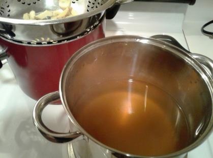 ginger tea 6